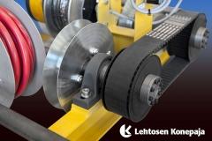 LEKO-Group-metalliteollisuus-alihankinta-Lehtosen-Konepaja-kokoopano-hihnalaite-8