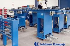 LEKO-Group-metalliteollisuus-alihankinta-Lehtosen-Konepaja-kokoopano-kuparikuljetin-15