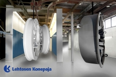 LEKO-Group-metalliteollisuus-pintakasittely-maalaamo-Lehtosen-Konepaja-4